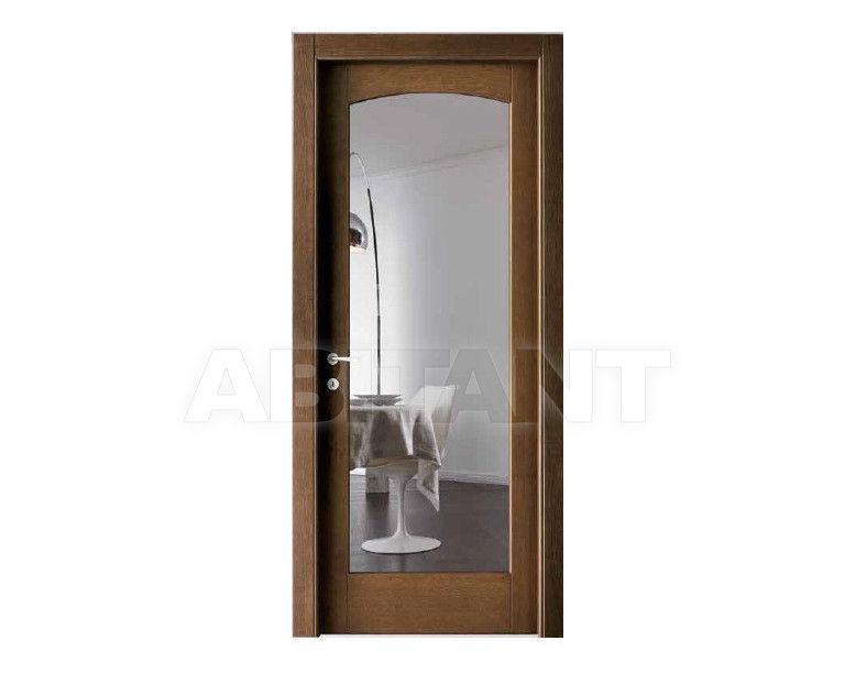 Купить Дверь деревянная Bertolotto Baltimora 2011 V Rovere Tabacco