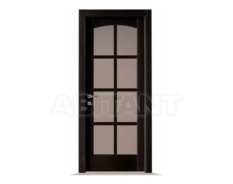 Купить Дверь деревянная Bertolotto Baltimora 2011 F8 Rovere Wenge