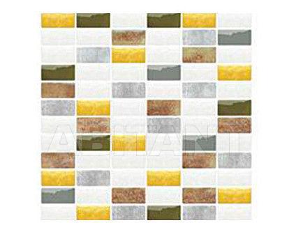 Купить Плитка настенная Seranit Goccia Mosaic 23*48 122