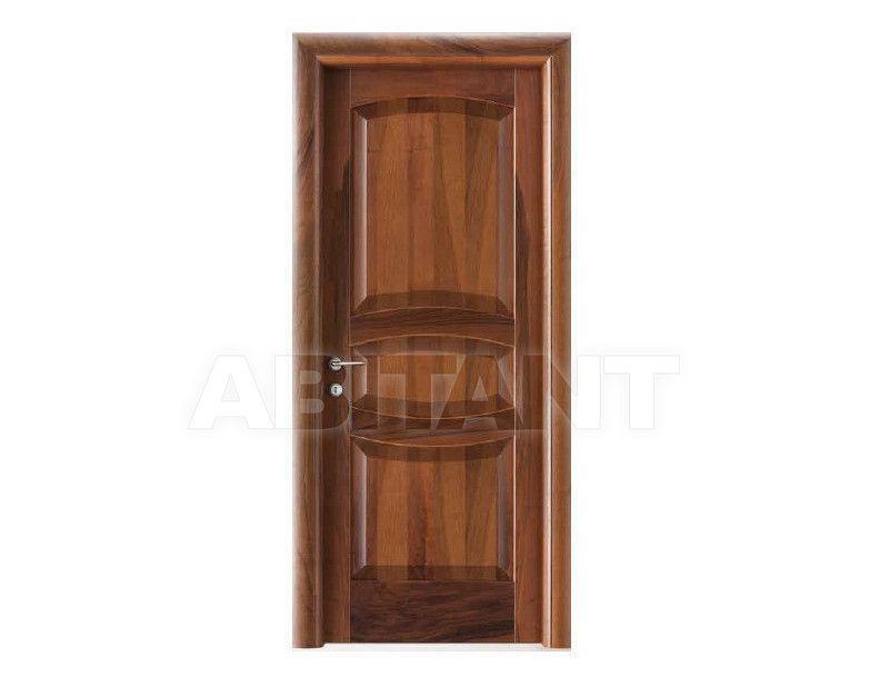 Купить Дверь деревянная Bertolotto Baltimora 2014 P Noce Nazionale
