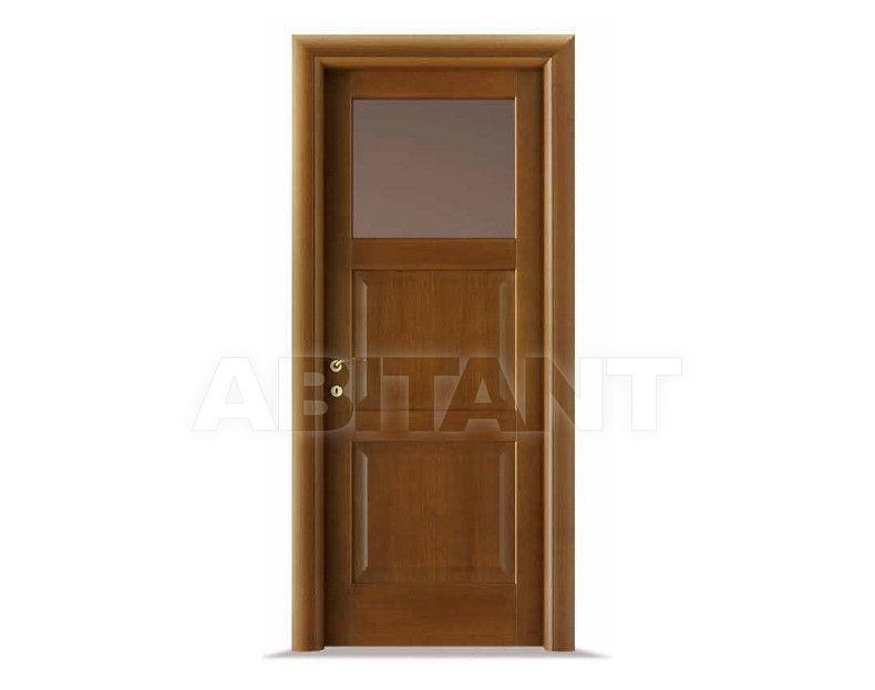 Купить Дверь деревянная Bertolotto Baltimora 2015 V1 Tanganica Medio