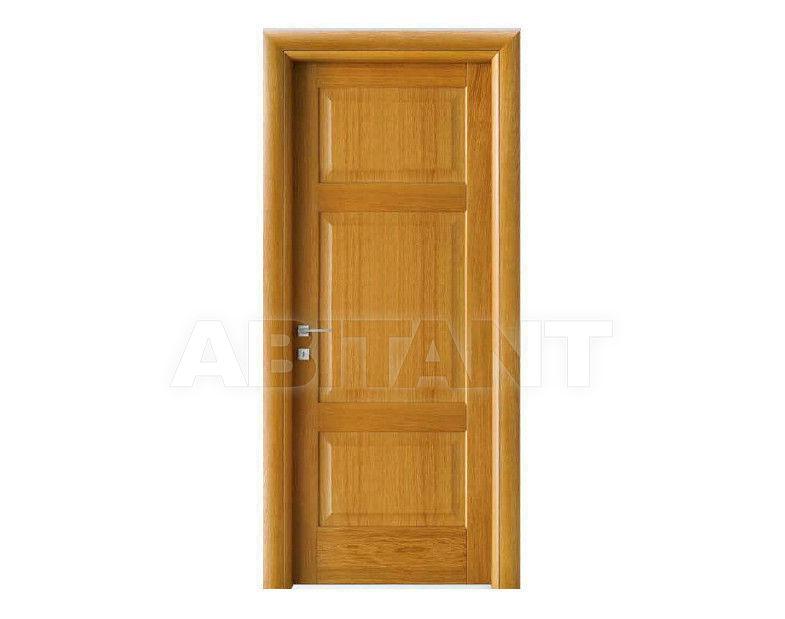 Купить Дверь деревянная Bertolotto Baltimora 2016 P Rovere Miele