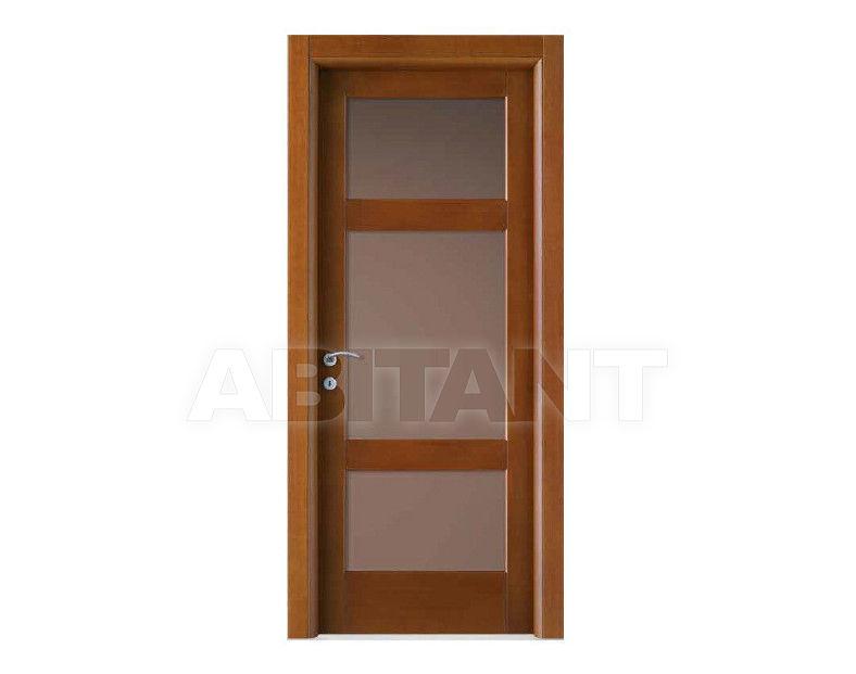 Купить Дверь деревянная Bertolotto Baltimora 2016 V Tanganica Ciliegiato