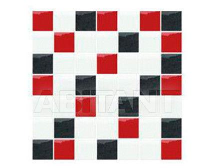 Купить Плитка настенная Seranit Goccia Mosaic 40*40 608