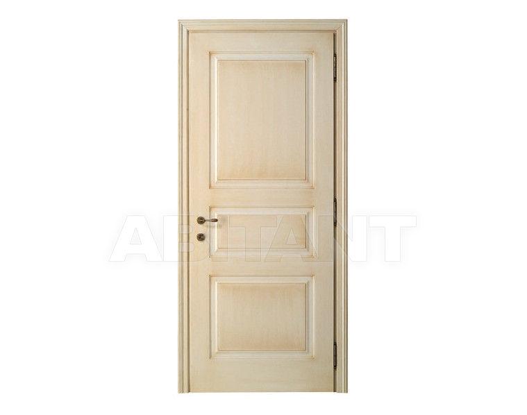 Купить Дверь деревянная Bertolotto Antike L3P