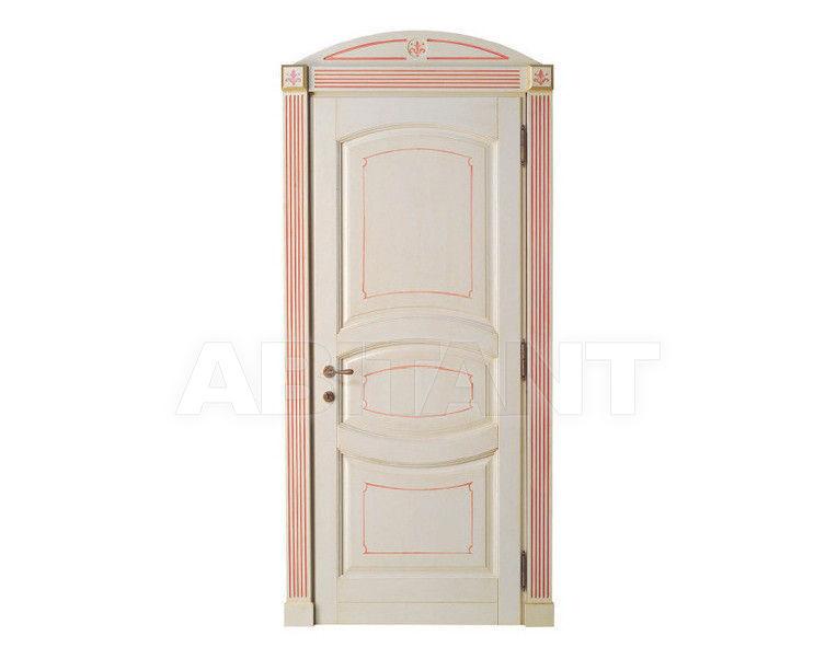 Купить Дверь деревянная Bertolotto Antike 14 giulia