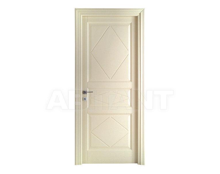 Купить Дверь деревянная Bertolotto Antike 3 piena rombi