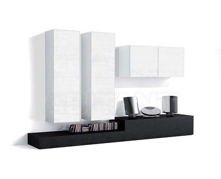 Купить Модульная система Rossetto Arredamenti S.p.A. Armobil Lounge Diamond COMP. 98