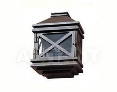 Купить Фасадный светильник Guadarte La Tapiceria H 70080