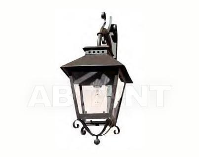 Купить Фасадный светильник Guadarte La Tapiceria H 70082