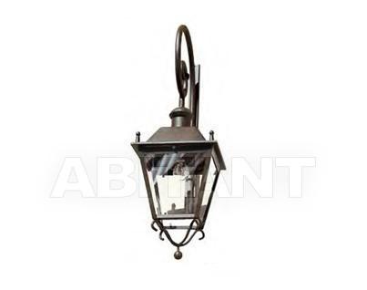 Купить Фасадный светильник Guadarte La Tapiceria H 70084