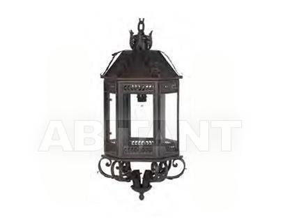 Купить Подвесной фонарь Guadarte La Tapiceria H 700993
