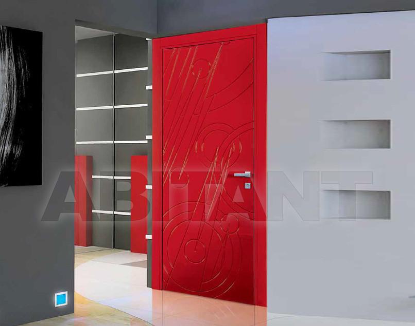 Купить Дверь деревянная Bertolotto Casa Zen pegaso red