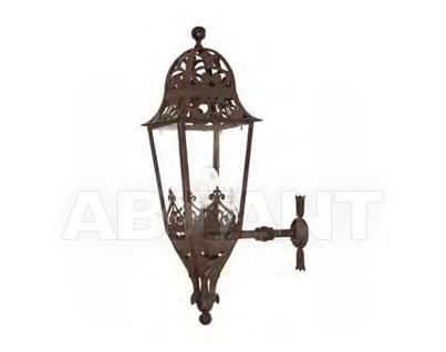 Купить Фасадный светильник Guadarte La Tapiceria H 700550