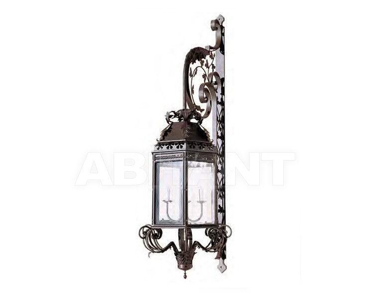 Купить Фасадный светильник Guadarte La Tapiceria H 700991
