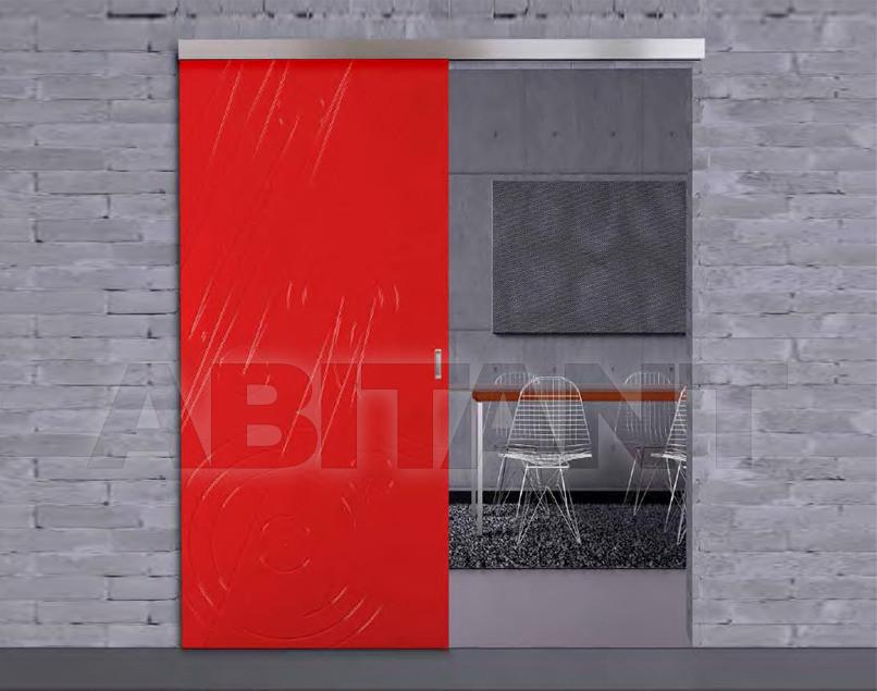 Купить Дверь деревянная Bertolotto Casa Zen pegaso red tr