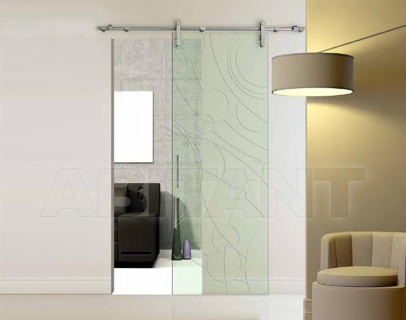 Купить Дверь стеклянная Bertolotto Casa Zen altar glass tr