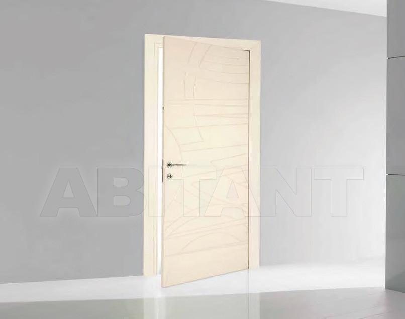 Купить Дверь деревянная Bertolotto Casa Zen vega white