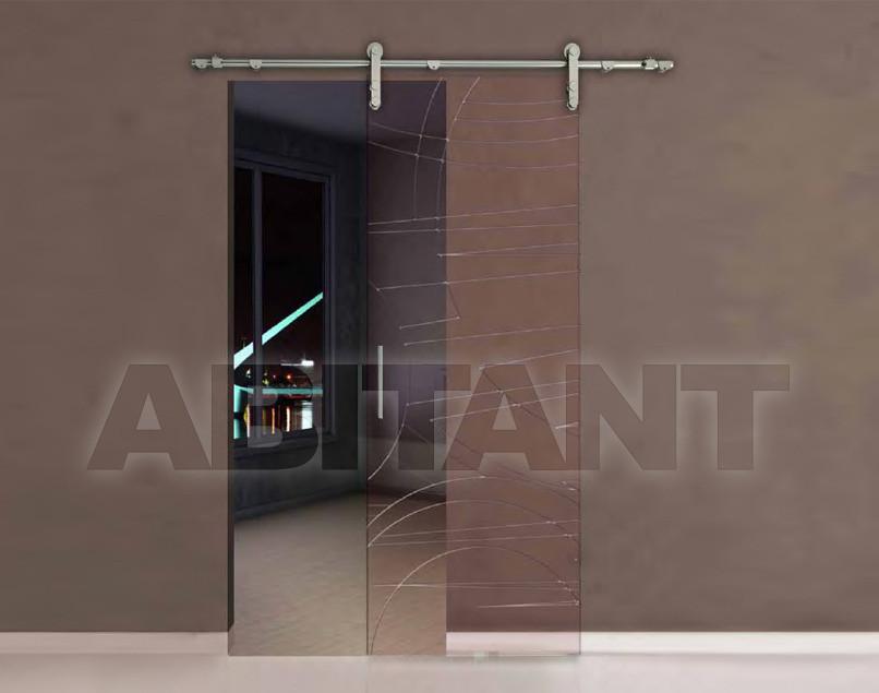 Купить Дверь стеклянная Bertolotto Casa Zen vega glass tr