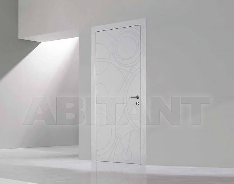 Купить Дверь деревянная Bertolotto Casa Zen cassiopea white