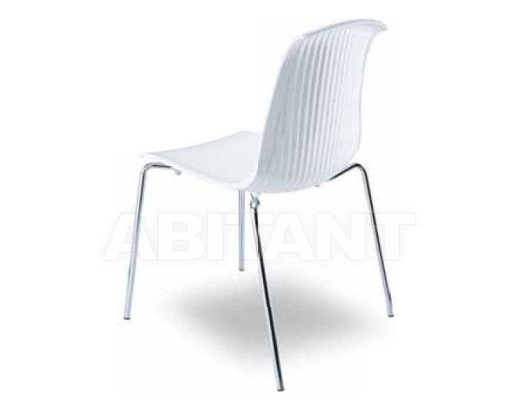 Купить Стул ALLEGRA Contral Indoor 414 BCO = bianco