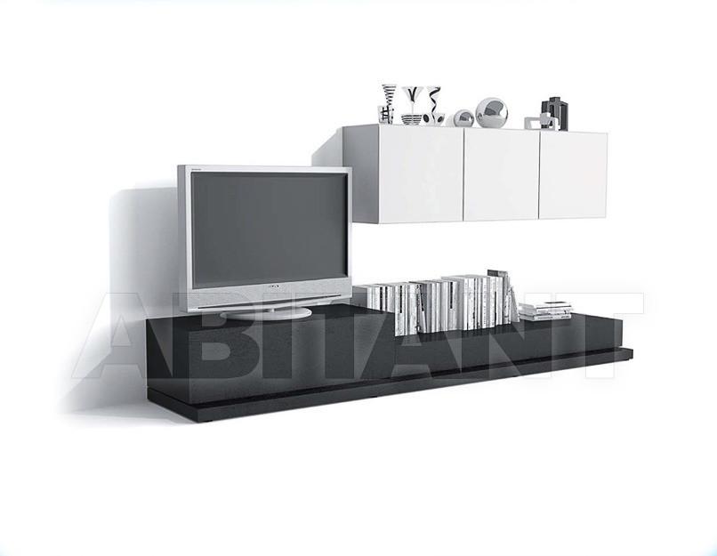 Купить Модульная система Rossetto Arredamenti S.p.A. Armobil Lounge Diamond COMP. 105