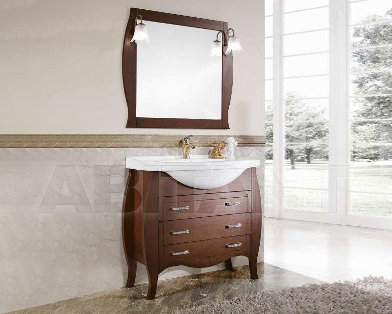 Купить Композиция Ciciriello Lampadari s.r.l. Bathrooms Collection DALIA85N