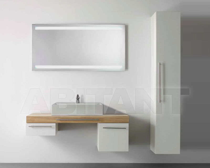 Купить Композиция Ciciriello Lampadari s.r.l. Bathrooms Collection EVO