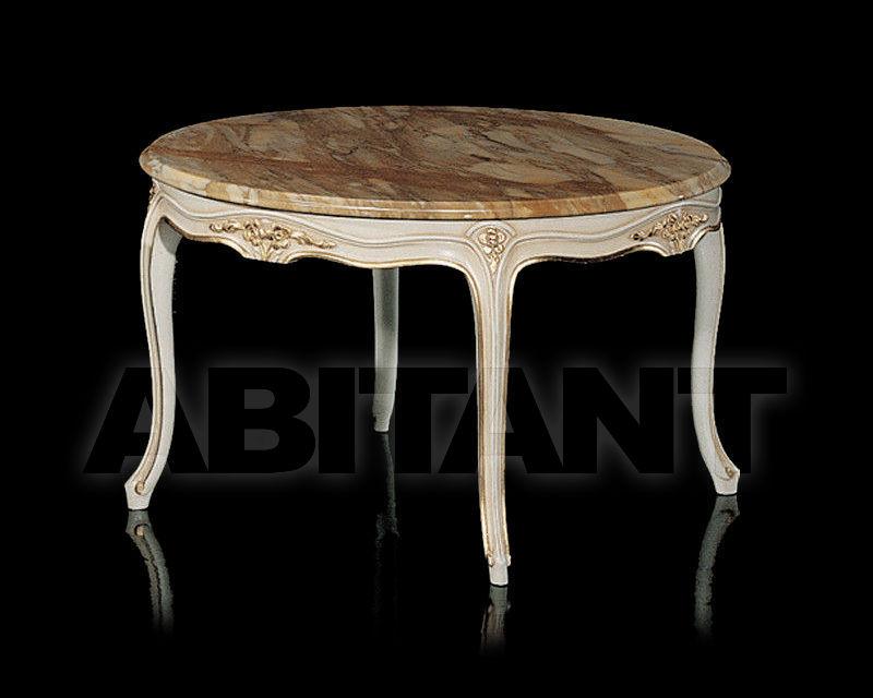 Купить Столик журнальный Fratelli Radice 2012 107 tavolino rotondo