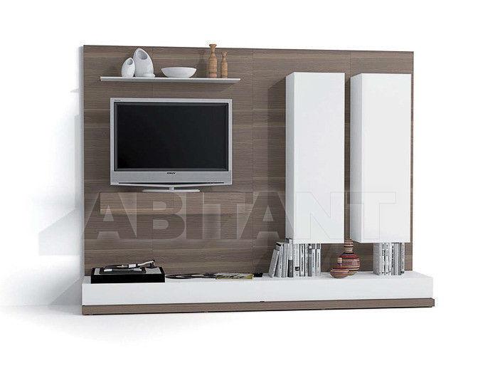 Купить Модульная система Rossetto Arredamenti S.p.A. Armobil Lounge Diamond COMP. 111