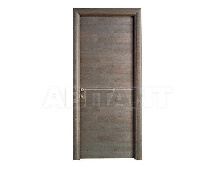 Купить Дверь деревянная Bertolotto Dakar Doga hori all1 Ciliegio smeraldo