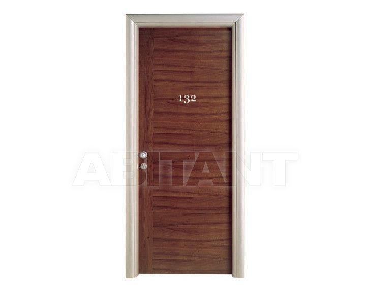 Купить Дверь деревянная Bertolotto Dakar doga mono Noce Nazionale