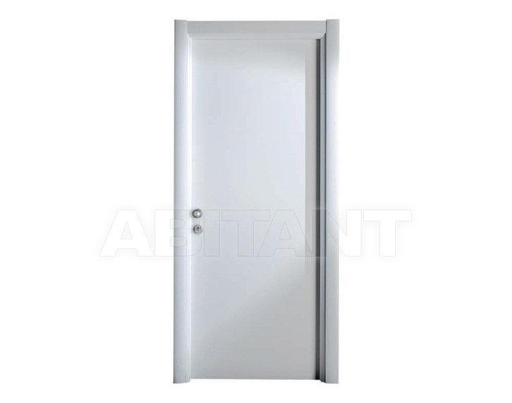Купить Дверь деревянная Bertolotto Dakar CL laccato bianco