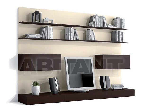 Купить Модульная система Rossetto Arredamenti S.p.A. Armobil Lounge Diamond COMP. 110