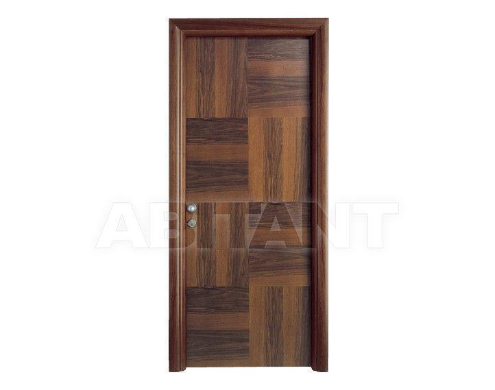 Купить Дверь деревянная Bertolotto Dakar kompost Noce Nazionale