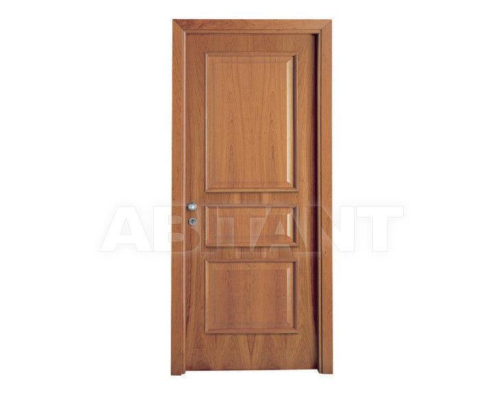 Купить Дверь деревянная Bertolotto Dakar l3p Ciliegio