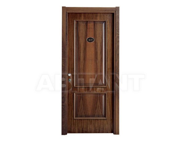 Купить Дверь деревянная Bertolotto Dakar l Noce Nazionale