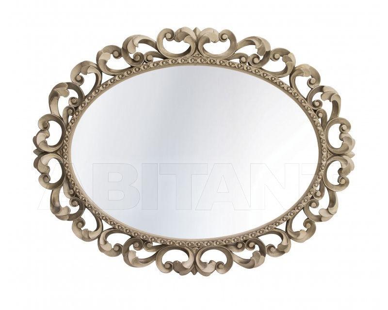 Купить Зеркало настенное Seven Sedie Reproductions Baroque 00SP24