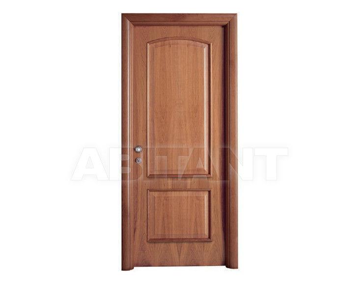 Купить Дверь деревянная Bertolotto Dakar q Ciliegio