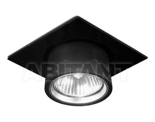Купить Встраиваемый светильник Leds-C4 La Creu 90-4350-05-05