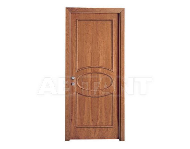 Купить Дверь деревянная Bertolotto Dakar nova Ciliegio