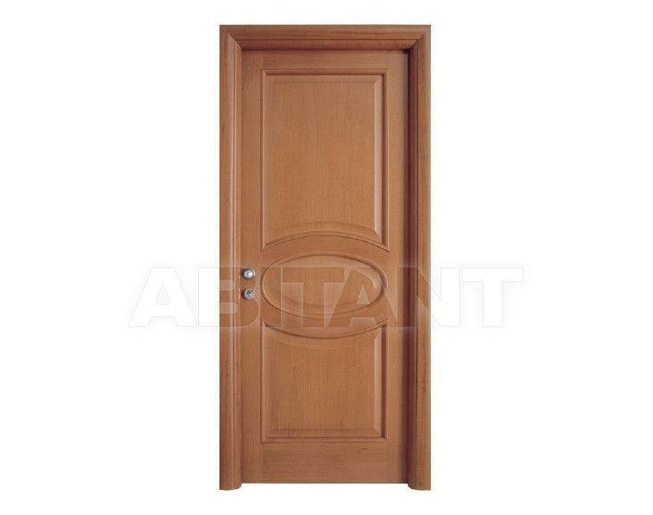 Купить Дверь деревянная Bertolotto Dakar nova Tanganica Ciliegiato