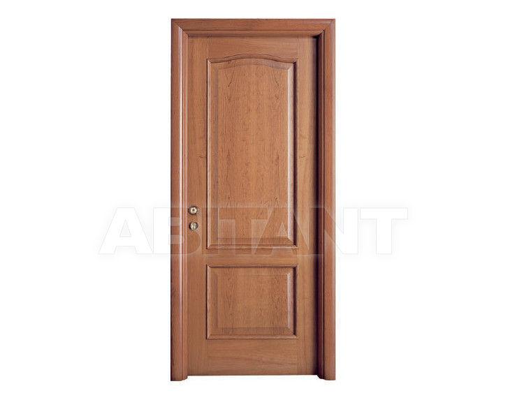 Купить Дверь деревянная Bertolotto Dakar quadra Ciliegio