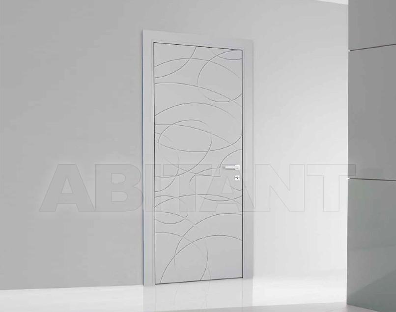 Купить Дверь деревянная Bertolotto Natura mistral pantografata white