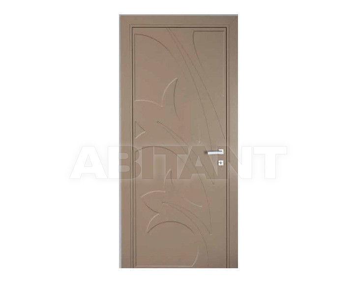 Купить Дверь деревянная Bertolotto Natura hyacintus pantografata beige