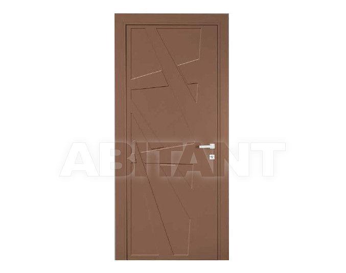 Купить Дверь деревянная Bertolotto Natura quercus pantografata beige
