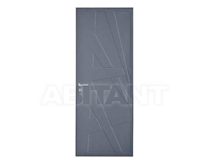 Купить Дверь деревянная Bertolotto Natura quercus pantografata gray