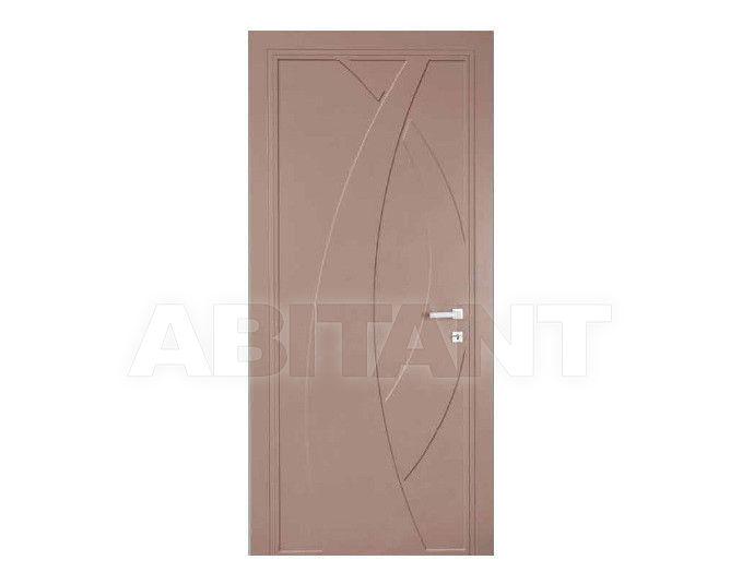 Купить Дверь деревянная Bertolotto Natura adriade pantografata beige