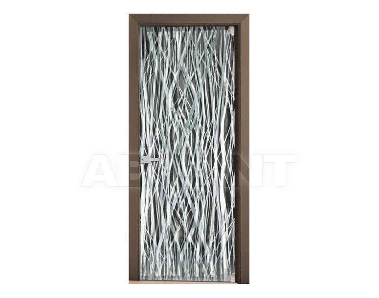 Купить Дверь  стеклянная Bertolotto Natura 3602 extra chiaro