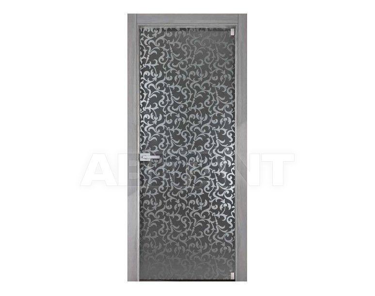 Купить Дверь  стеклянная Bertolotto Natura 3606 extra chiaro